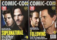 TV Guide 2014 Comic Con Special - Supernatural