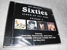 The Greatest sixties album of all time vol 2 CD OVP