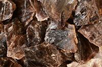 "Axinite Crystal 1 1/2"" Skardu Pakistan Rock Mineral Chakra Healing Gemstone"