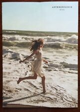 Anthropologie Catalog - July 2014 Issue, Pacific Coast, SoCal