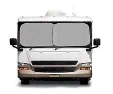 Super Jumbo Panel Sunshades RV Truck SUV Pair Windshield Shades New