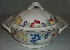Villeroy & and Boch MELINA large soup / vegetable tureen with lid MINT