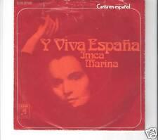 IMCA MARINA - Y viva espania