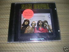 Sam Gopal - Escalator CD sealed OOP Motorhead Import NEW RARE R.I.P. Lemmy