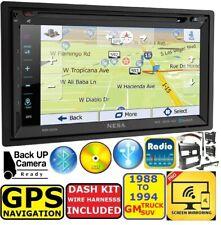 GM SUV/ Full Size Trucks 88-94 CD/DVD GPS NAV SYSTEM BLUETOOTH USB CAR Stereo