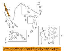 NISSAN OEM Wiper Arm-Front Blade 288901AA0B