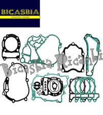 7407 - GUARNIZIONI MOTORE PIAGGIO 300 BEVERLY RST TOURER - CARNABY CRUISE X7 EVO