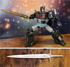 Nemesis Prime Optimus Prime Upgrade Kit Sword Transformers WFC Spoiler TF-Lab