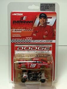 Action 1:64 Die-cast Evernham Motorsports #19 Dodge Intrepid Dodge Show Car