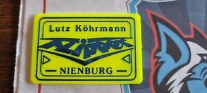 Kirmes Fahrchip Flipper Köhrmann