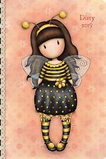 Taschenkalender 2019 - Santoro Gorjuss - Bee-Loved