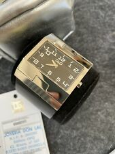 D&g TIME Watch-Mujer-Con Certificado
