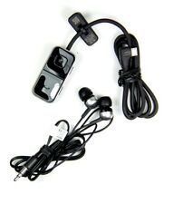HEADSET STEREO ORIGINAL NOKIA HANDSFREE HS-83  AD-83 GENUINE PARTS OEM 2mm