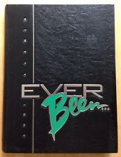 1998 W. G. ENLOE HIGH SCHOOL YEARBOOK, THE QUOTANNIS, RALEIGH, NC