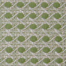 2.375 yds Brunschwig Monterey Faux Caning Upholstery Fabric (Retail Value $560+)