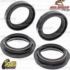 All Balls Fork Oil Seals & Dust Seals Kit For KTM SX 65 2010 10 Motocross Enduro
