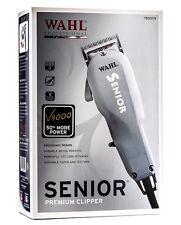 Wahl Professional Senior Premium Salon Clipper Barber Pro