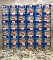 Libby Vienna Sausages 36 Cans Meat Chicken Beef Pork Wieners FREE SHIP