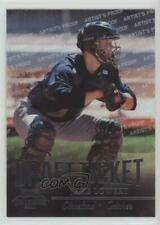 2011 Playoff Contenders Draft Tickets Artist's Proof /49 Jake Lowery #DT29