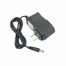12V AC/DC Adapter Power Supply Cord for Motorola SURFboard SBG6580 cable modem
