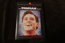 """The Truman Show"" DVD (case only)"
