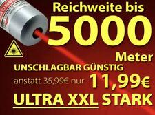 Hammer !! Laserpointer Version 2020 Reichweite bis 5000 Meter ULTRA STARK NEW