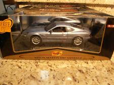 Maisto Aston Martin DB7 Vantage