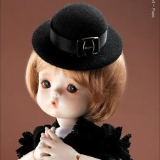 Dollmore MSD and USD - Tracy Hat (S.Black)