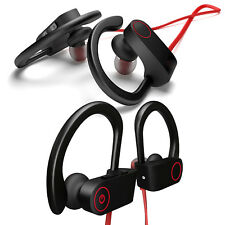 Wireless Bluetooth Headphones Sport Stereo Headset-Waterproof Earphones-GYM-U8