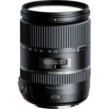 Tamron 28-300mm F3.5-6.3 Di VC PZD Lens - Canon Fit