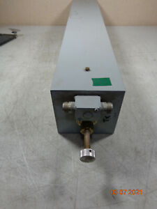 EMR Celwave VHF 144-190 Radio Repeater notched cavity duplexer combiner