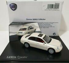 NOREV COFFRET 1/43 Lancia Thesis Promenade Avorio white / Blanc
