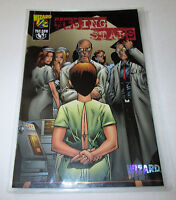NEW Limited Edition, - RISING STARS #1/2, Gold foil Edition, COA, From 2000