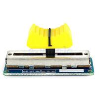 Yellow Slide Potentiometer Sensor Module Volume Control for Arduino TW