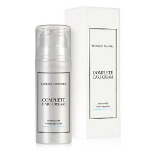 FM WORLD COMPLETE CARE CREAM 30ML BY FEDERICO MAHORA FREE SHIPPING