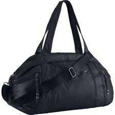 Nike Women's Victory Gym Club Black Duffle Bag ( BA4904 - 001 )