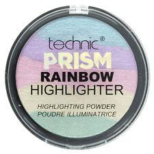 Technic Prism Rainbow Highlighter - Unicorn Shimmer Baked Illuminating Powder