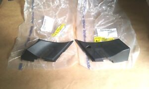 07-13 SILVERADO CHEVY 1500 TRUCK LH & RH SET COWL END PANEL 15946001 15946002