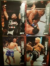 Topps ufc 2009 Series 2 Base Lot 5