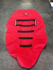 Motoseat Gripper Ribbed Seat Cover Honda TRX 450 TRX450R 04-14 ATV QUAD TRX450ER