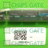 1PCS IR IR2133J PLCC 3-PHASE BRIDGE DRIVER IC