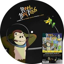 Reel Big Fish - Monkeys for Nothin [New Vinyl]