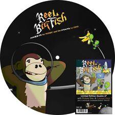 Reel Big Fish - Monkeys for Nothin [New Vinyl]