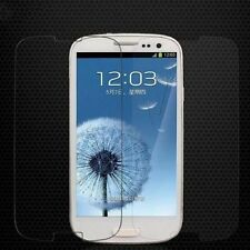 SAMSUNG GALAXY NOTE 2 N7100 TEMPERED GLASS SCREEN PROTECTOR ANTI SCRATCH FILM