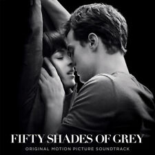 FIFTY SHADES OF GREY OST CD NEW