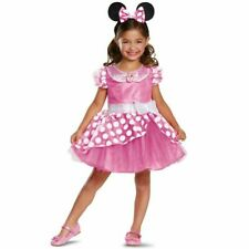 Pink Minnie Mouse Disney Baby Infant Costume by Disguise 2T