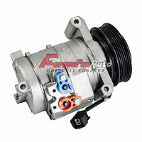 A/C Compressor and Clutch Fits Cadillac CTS 3.2L V6 2003-2004 CO 11075C 89023449