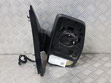 Rétroviseur droit électrique - Ford Transit Custom d'oct. 2012 à mars 2018 *