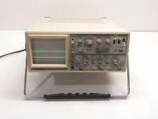 2190A BK Precision 2-Channel, 100 MHz Oscilloscope