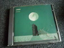 Mike Oldfield-Crises CD-Made in Holland